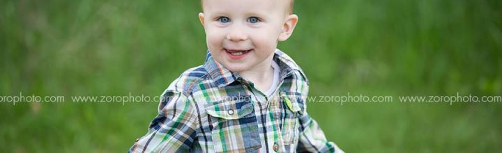 Brantley Turns TWO  {Watch Me Grow Program ZoroPhoto}